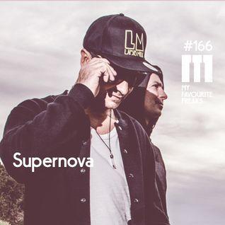 My Favourite Freaks Podcast # 166 Supernova
