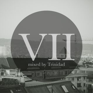 zhm#7 - mixed by Trinidad