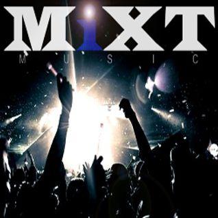 MiXT Music DJ Mashup Set
