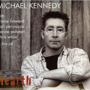 The Readifolk Radio Show Australian Folk Special, April 29 2016