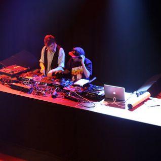 Franky Nuts & Azzeration @ PRSPCT Tumult 17-09-2011