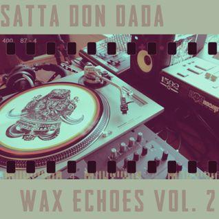 Wax Echoes Vol. 2