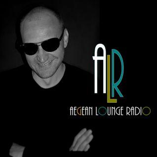 kLEMENZ Live radio Show @ AEGEANLOUNGE.NET (13-08-2016)