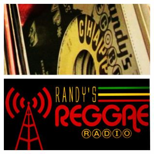 10-16-13 JAH WARRIOR SHELTER TAKES OVER RANDY'S REGGAE RADIO!