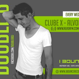 Double B @ Radio LIVE SHOW- CLUB X (Alvor FM 90.1) every Wednesday 22h/23h
