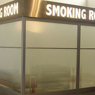smoking room 2004 by arne o.
