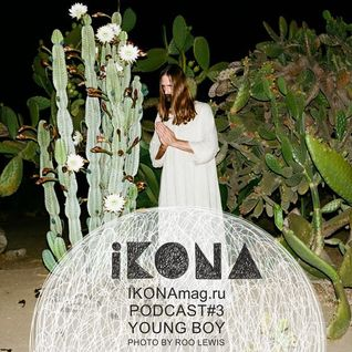 Yong Boy - IKONAmag podcast #3