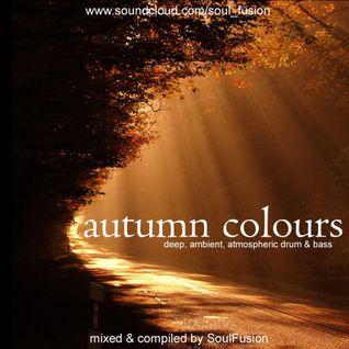 Autumn Colours (October 2013)