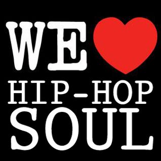 We Love Hip-Hop