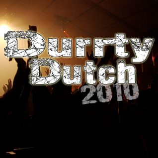 Let's do it like those dirty Dutch...