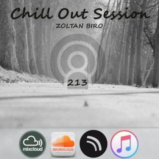 Chill Out Session 213