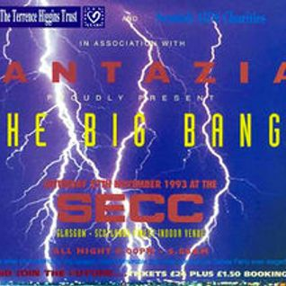 Carl Cox Live@Fantazia The Big Bang 1993