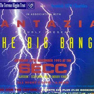 Carl Cox Live@Fantazia The Big Bang 1993