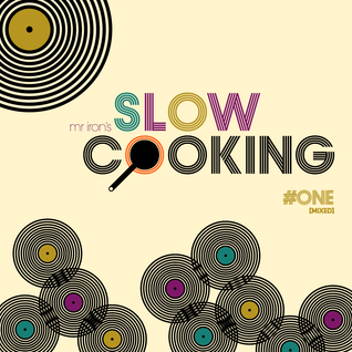 Slow Cooking  - One (mixed)