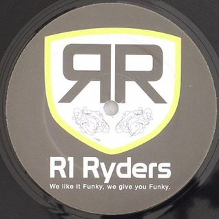 R1 Ryders Mix For Channelonestation.com