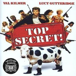 Top Secret! - Superconfidencial (Primeira Parte)