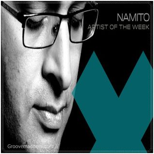 Namito - Artist Of The Week - February 2015
