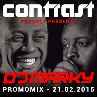 DJ Marky (Innerground Records) @ Innerground Records Label Night Vienna Promo Mix (02.02.2015)