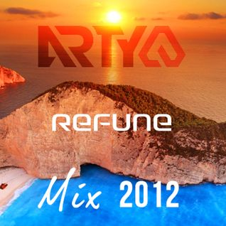 Arty - Refune Mix 2012 [www.exQlusiv.com]