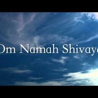 A.N.G.E.L - OM NAMAH SHIVAYA (PSY GOA SET)
