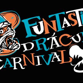 Scorchin' Dynamite Sounds at Funtastic Dracula Carnival 2016