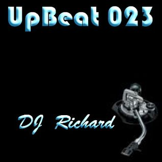 UpBeat 023 Mixed by DJ Richard
