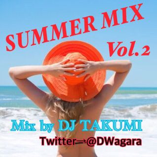 SUMMER MIX Vol.2