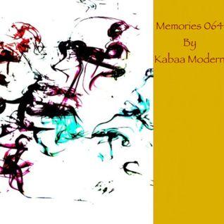 Kabaa Modern - Memories 064