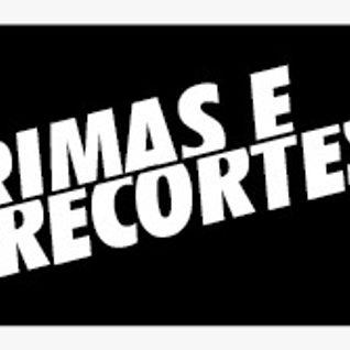 RIMAS E RECORTES - PROGRAMA 2 - 22/07/2016.