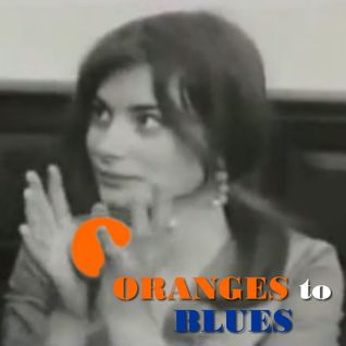 Oranges to Blues