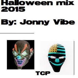 Halloween Mix 2015 Old School Hard Techno.