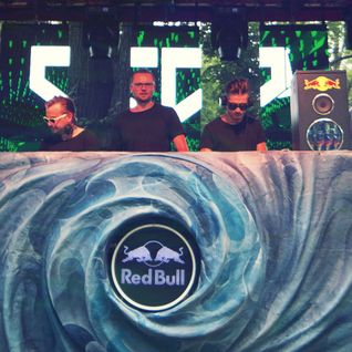 #CDjteam @ UNTOLD festival 2016 ( StormKeep by Red Bull stage )