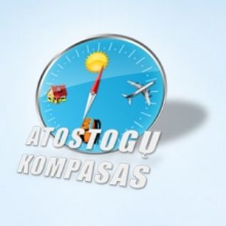 ZIP FM / Atostogų kompasas / 2011-07-05