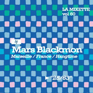LAMIXETTE#60 MARS BLACKMON