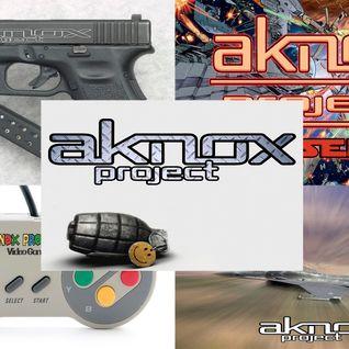 AKNOX Project - FULL SET SENSATION