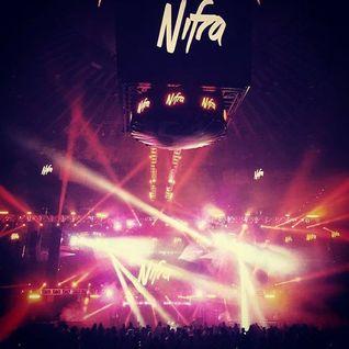 Nifra - Rebel Radio 009