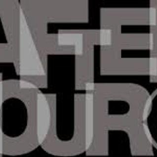 Danny Farbig @ Sound²Society Afterhour DEZ. 2012