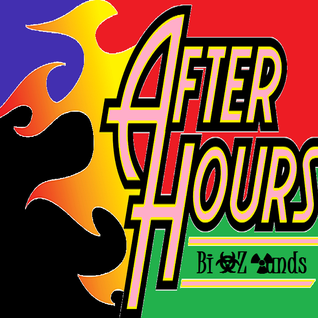 Bi☣ Z☢unds - After Hours vol. 2 (July 2K15 Podcast