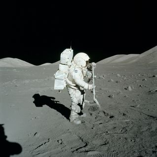 Moon Rock 002 September 2011