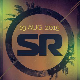 Sandisco Radio Show 19 Aug 2015