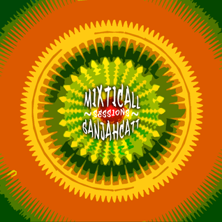 * Mixticall Ganjahcatt * Dub Squad / High Smile HiFi / Ondubground *