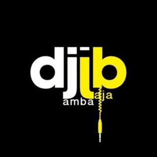 djambalaja - Deeper Rhythms #5 (Deep House Mix April 2015.)