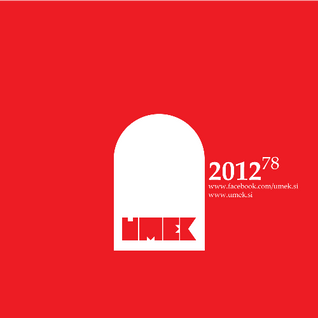 UMEK - Promo Mix 201278 (Live @ Ibiza Global Radio, Ibiza, Spain, 07.08.12)