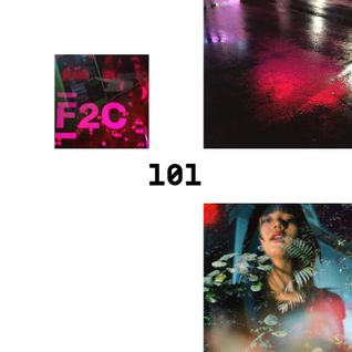 Serial Experiments - L#101 | Guest Mix: Front De Cadeaux