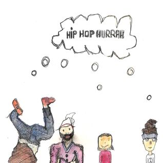 Hip Hop Hurrah 04/11/2014