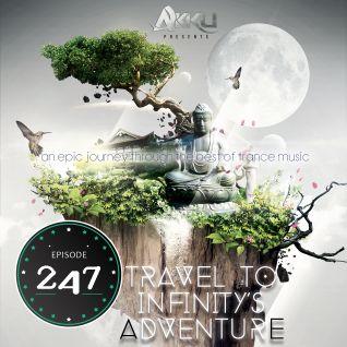 TRAVEL TO INFINITY'S ADVENTURE Episode 247