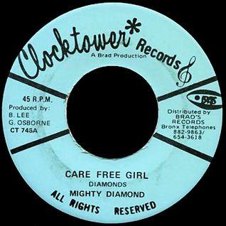 CARE FREE GIRL