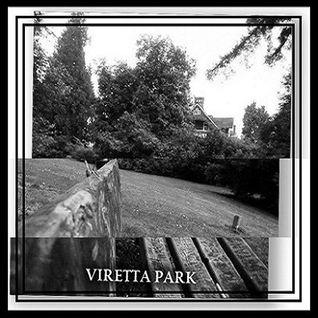 Petar - Viretta Park Bench Feb 2013