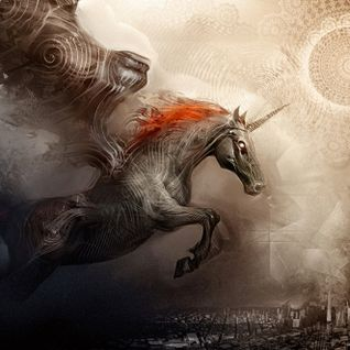 Otkun in Dub #004- The Spirit of the Horse (Odysseus)