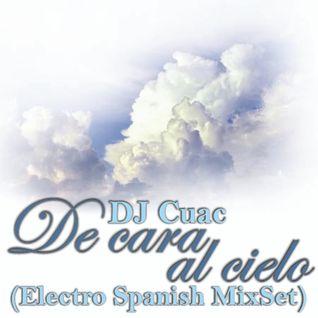 DJ Cuac - De Cara al Cielo